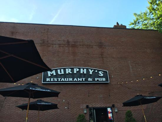 murphy's restaurant & pub