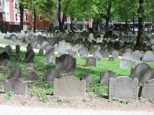 The Top 10 Most Haunted Places in Salem - Photo