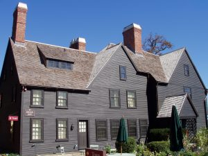House of the Seven Gables - Photo