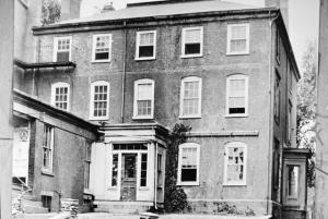 The Joshua Ward House - Photo
