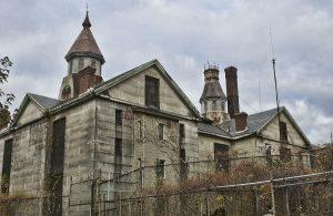 The Salem Jail - Photo