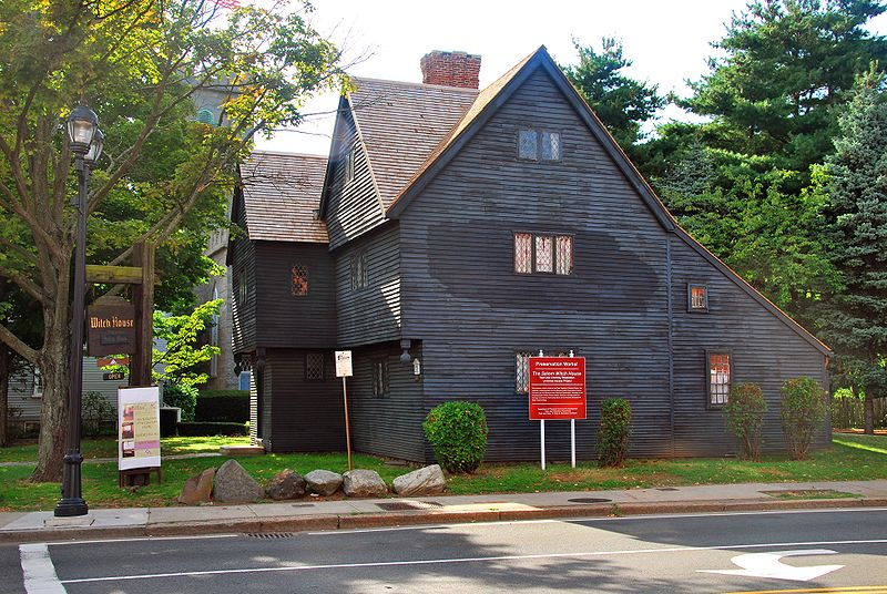 The Witch House - Photo
