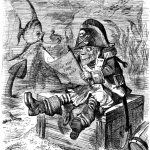 Source: wikicommon. Davy Jones