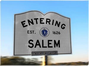 The Salem Inn - Photo